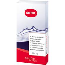 Засіб для видалення кавових масел NIVONA NIRT 701