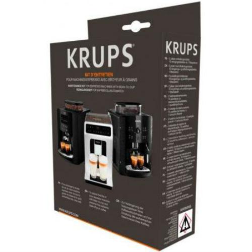 Набор для обслуживания KRUPS XS530010