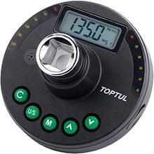 Цифровий адаптер TOPTUL DTA-200A4