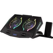 Підставка для ноутбука 2E GAMING 2E-CPG-006 Black