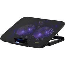 Підставка для ноутбука 2E GAMING Black (2E-CPG-003)