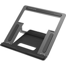 Підставка для ноутбука PROMATE DeskMate-5 Grey (deskmate-5.grey)