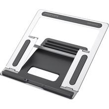 Підставка для ноутбука PROMATE DeskMate-5 Silver (deskmate-5.silver)
