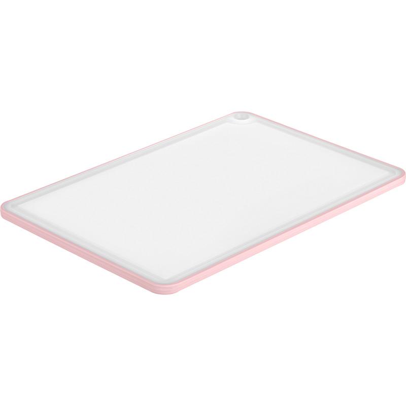 Доска разделочная ARDESTO Fresh Pink 20.5х29 см (AR1401PP)