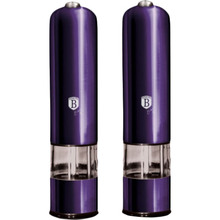 Набір Млинів BERLINGER HAUS Purple Eclipse (BH 9289)