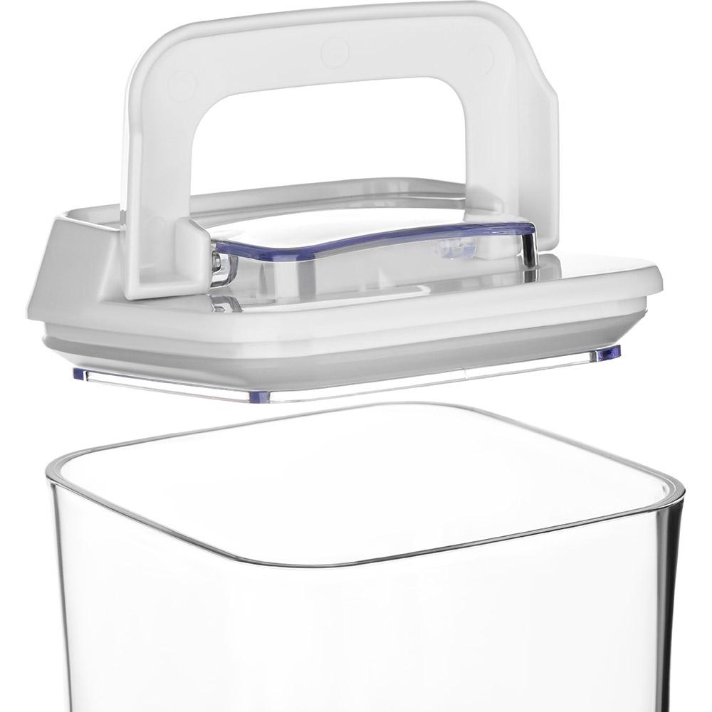 Контейнер ARDESTO Fresh 1.7л White (AR1317WP) Комплектация один предмет