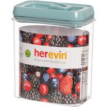 Контейнер HEREVIN Nordic Blue 1.8 л (161183-599)