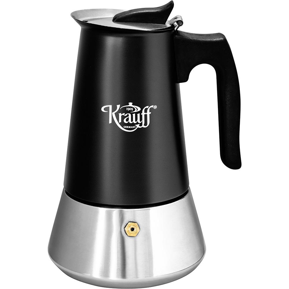 Гейзерная кофеварка KRAUFF 450мл (26-203-072)