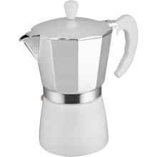 Гейзерная кофеварка Florina Alum Macchiato White (1K2222)