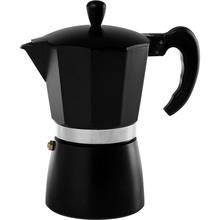 Гейзерная кофеварка Florina Alum Macchiato 250 мл (1K2659)