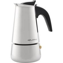 Гейзерная кофеварка Florina Lungo 300 мл (5K7138)