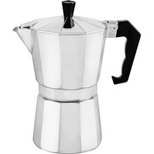 Гейзерная кофеварка Florina Alum Grande 450 мл (1K5040)