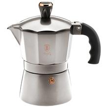 Гейзерная кофеварка BERLINGER HAUS BH 6389