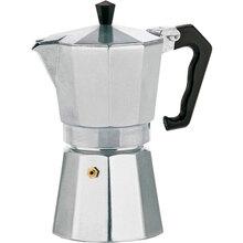 Гейзерная кофеварка KELA Italia 450 мл 9 чашек (10592)