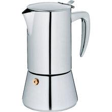 Гейзерна кавоварка KELA Latina 200 мл 4 чашки (10835)