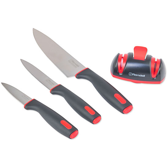 Набор ножей RONDELL RD-1011 Urban (RD-1011)