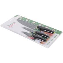 Набор ножей ITERNA Mineral KN9073 3 шт