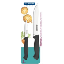 Набір ножів TRAMONTINA USUAL (23099/040)