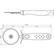 Нож TRAMONTINA Utilita (25625/170)