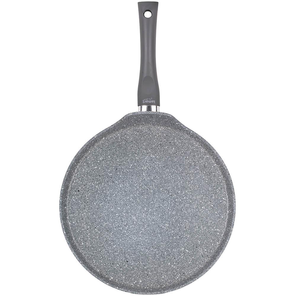 Сковорода для млинців LAMART 28 см (LT1059) Кришка відсутня