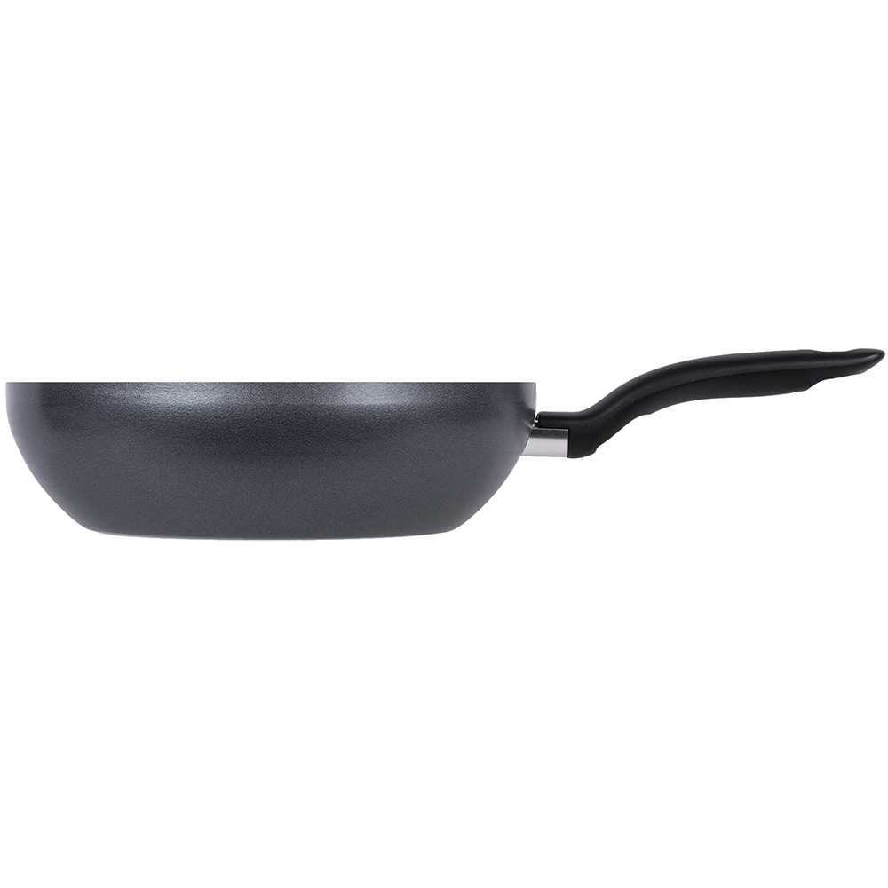 Сковорода-WOK TEFAL Revelation Plus 28 см (C2621902) Діаметр 28