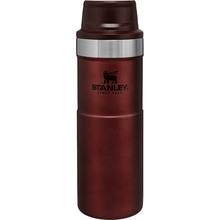 Термокружка STANLEY Classic Trigger-action Wine 0.47 л (10-06439-120)