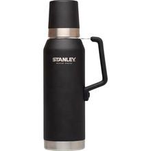 Термос STANLEY Master Foundry Black 1.3 л (10-02659-015)