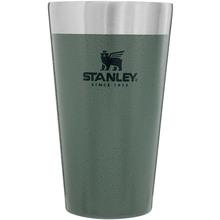 Термокружка STANLEY Big Grip Camp Hammertone Green 0.47 л (10-01693-025)