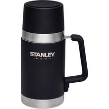 Термос STANLEY Master Foundry 0.7 л Black (10-02894-011)
