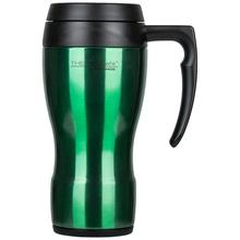 Термокружка THERMOS THERMOcafe (40302DF) 0.45 л зеленая