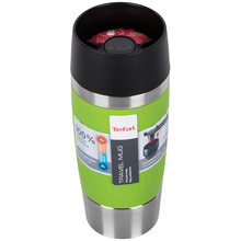 Термокружка TEFAL TRAVEL MUG 0.36 л лайм (K3083114)