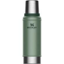 Термос STANLEY Legendary Classic Hammertone Green 0.75 л (10-01612-027)