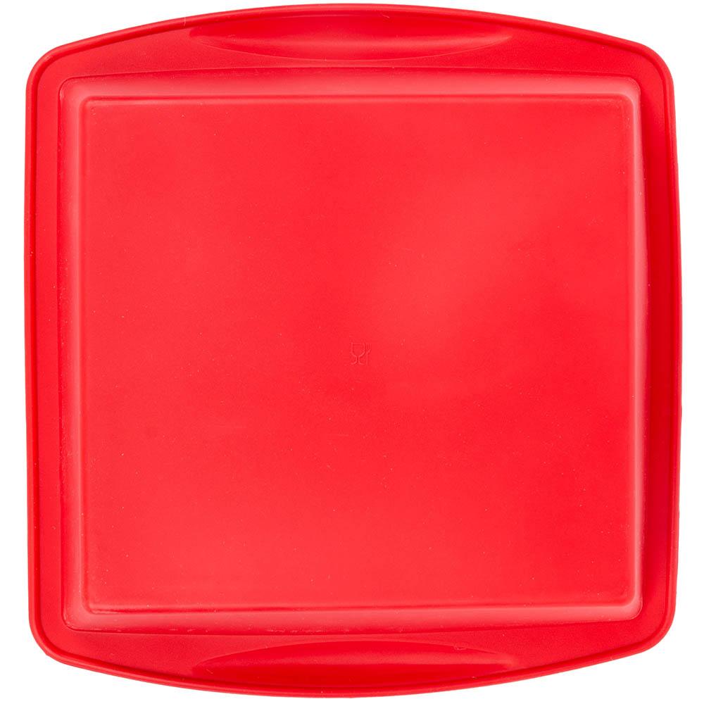 Форма KRAUFF 26 х 24.5 см (26-184-026) Материал силикон