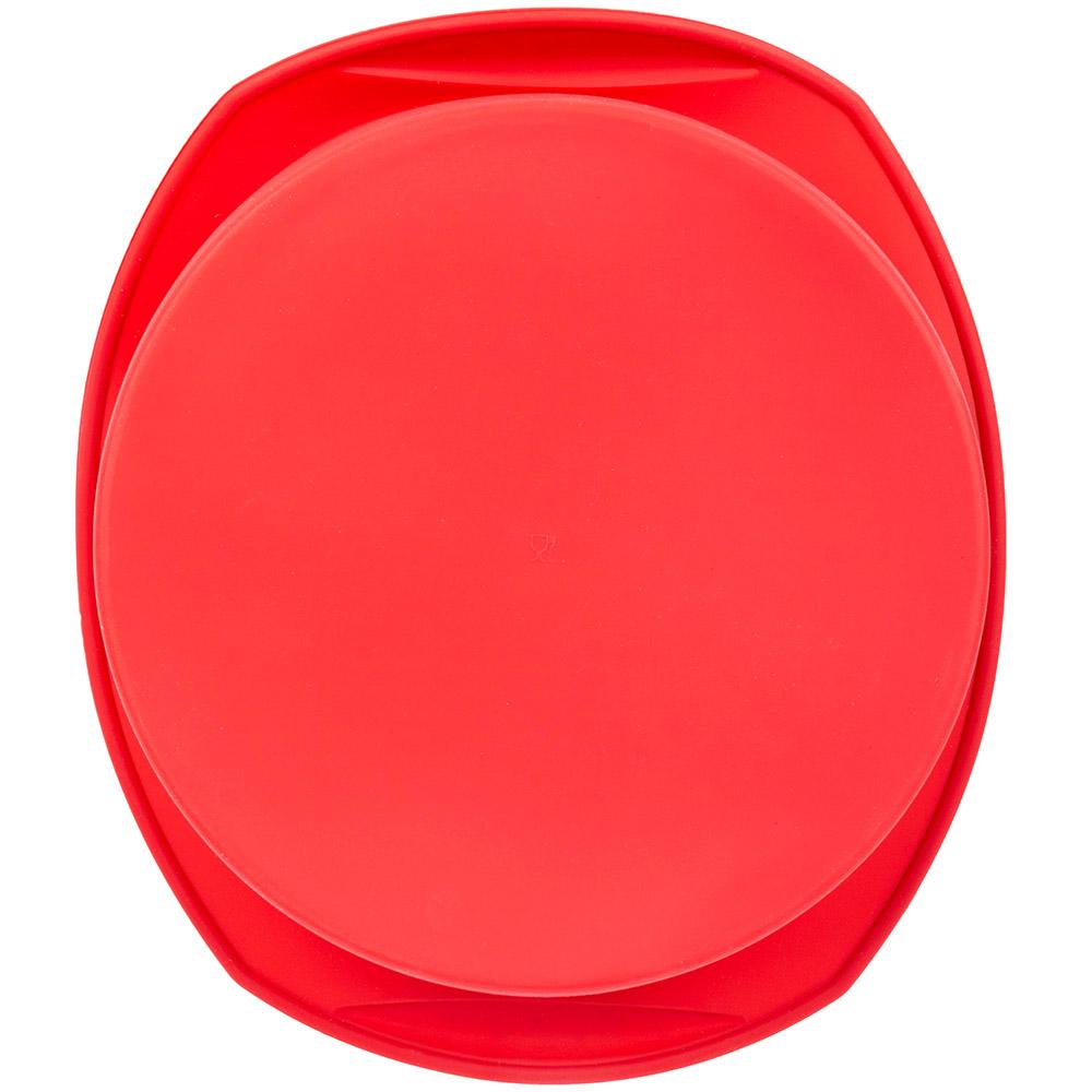 Форма KRAUFF Dainty 29.3 х 25.2 см (26-184-025) Материал силикон