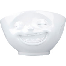 Пиала TASSEN Laughing 500 мл (TASS10701/TA)