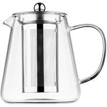 Заварочный чайник Ardesto Gemini 0.95 л (AR1909GM)