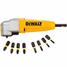 Угловая насадка DEWALT DT71517T