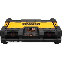 Зарядное устройство-радиоприемник DEWALT AM/FM DWST1-75659