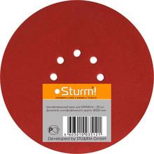 Шлифовальная бумага STURM DWS6016-9240 20 шт