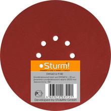 Шлифовальная бумага STURM DWS6016-9220 20 шт