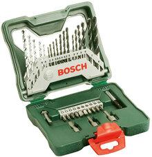 Набор сверл BOSCH X-LINE-33 (2607019325)
