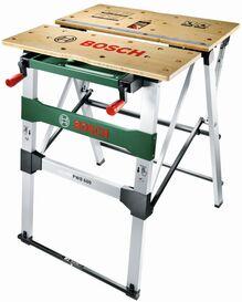 Робочий стіл BOSCH PWB 600
