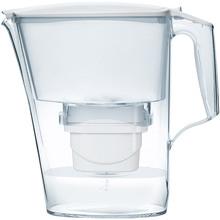 Кувшин с фильтром для воды AQUA OPTIMA Liscia + filter Evolve+(1шт.)