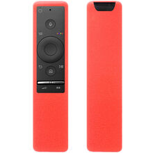 Чехол Piko TV Remote Case для пульта ДУ Samsung PTVRC-SM-02 (1283126486241) Красный