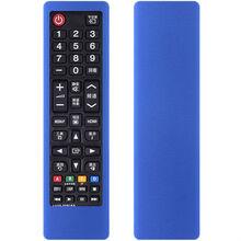 Чехол Piko TV Remote Case для пульта ДУ Samsung PTVRC-SM-03 (1283126486302) Синий