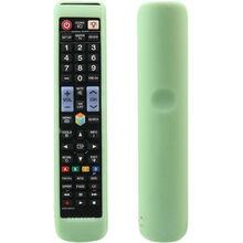 Чехол Piko TV Remote Case для пульта ДУ Samsung PTVRC-SM-04 (1283126486333) Зеленый