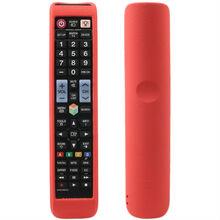 Чехол Piko TV Remote Case для пульта ДУ Samsung PTVRC-SM-04 (1283126486340) Красный