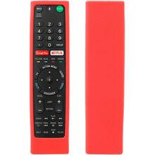 Чехол Piko TV Remote Case для пульта ДУ Sony PTVRC-SN-01 (1283126486401) Красный