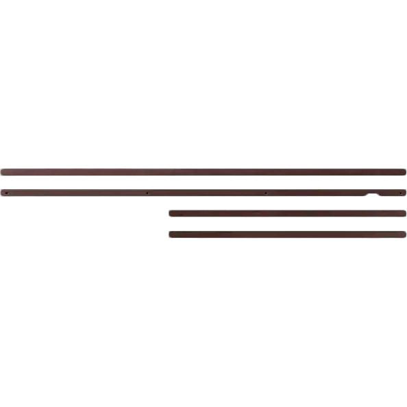 Сменная рамка SAMSUNG для The Frame 65'' 2021 (VG-SCFA65BWBRU)