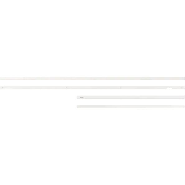 """Сменная рамка SAMSUNG для The Frame 75"""" 2021 (VG-SCFA75WTBRU)"""